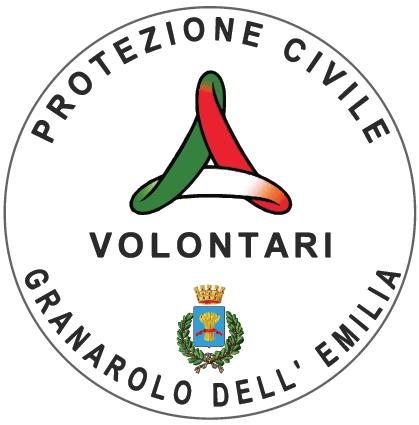 Logo dell'Associazione Volontari Protezione Civile di Granarolo dell'Emilia